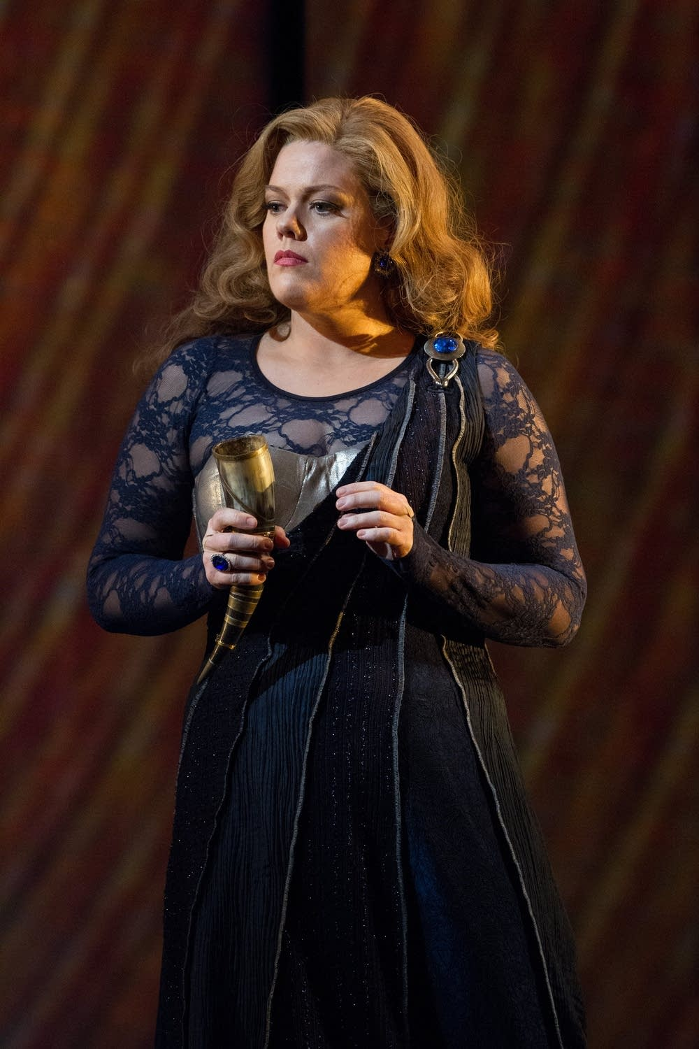 Wendy Bryn Harmer as Gutrune