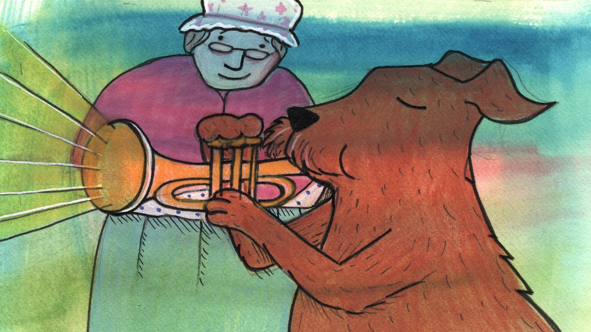 Classical Kids Storytime: Old Mother Hubbard