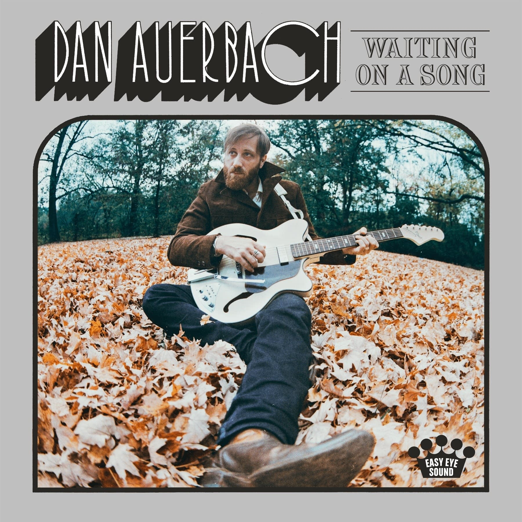 Dan Auerbach, 'Waiting on a Song'