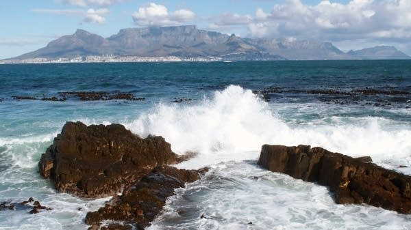 Minnesota Orchestra in South Africa: Robben Island