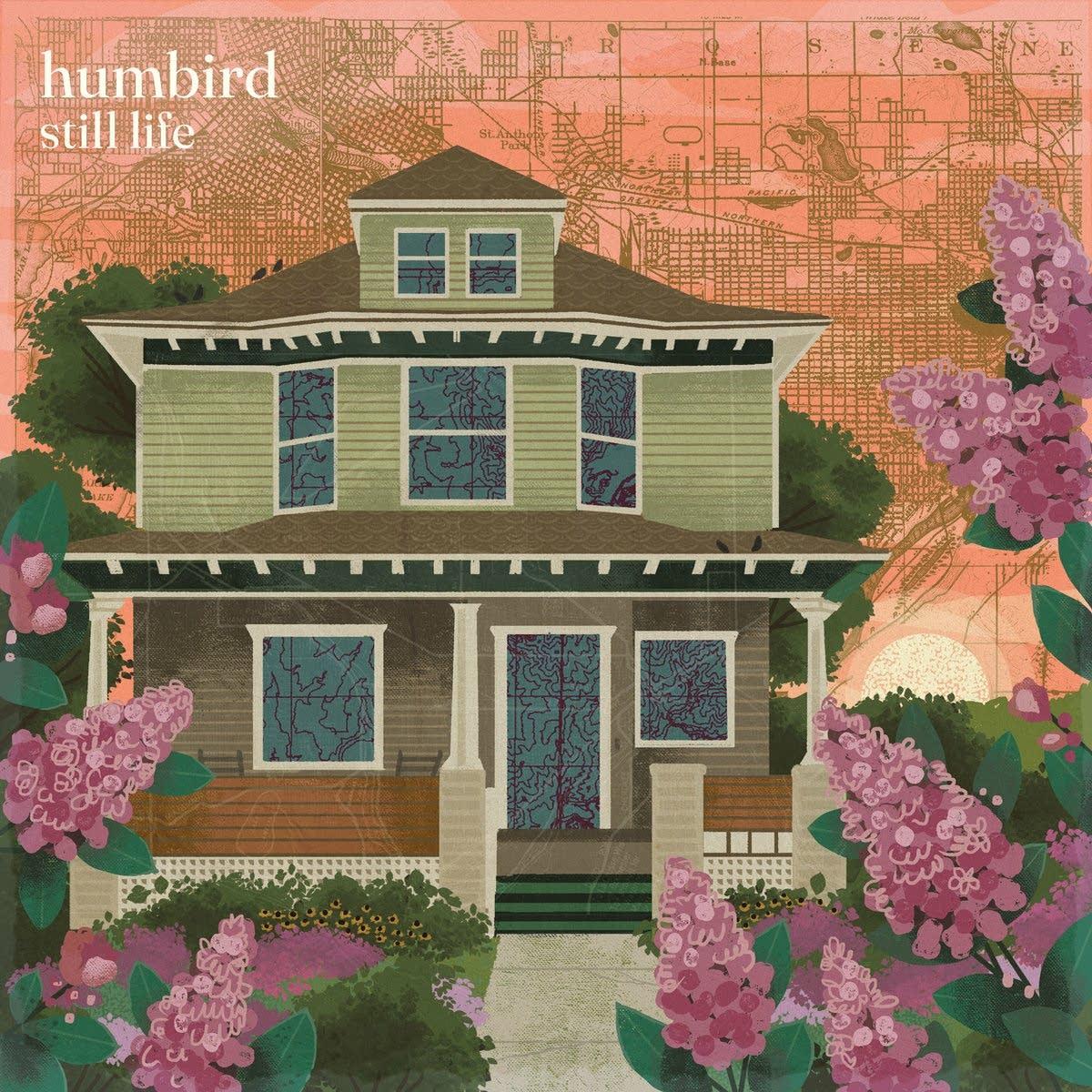 Humbird - Still Life