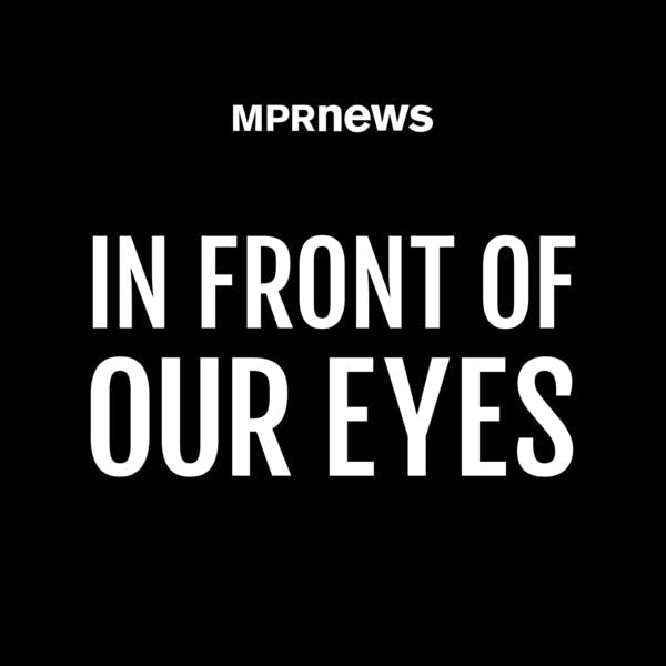 In Front of Our Eyes Podcast