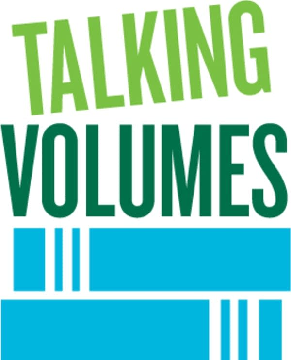 Buy tickets the fall  Talking Volumes season