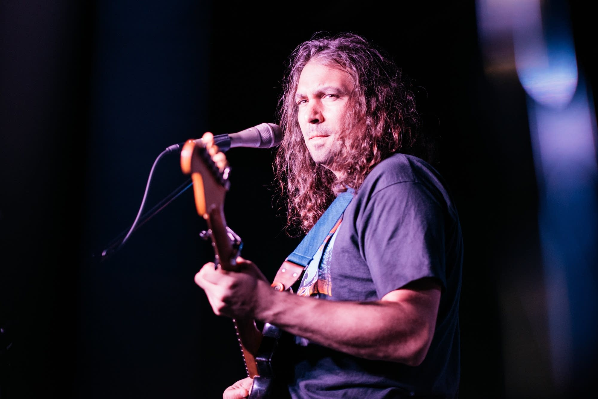 The War on Drugs MicroShow