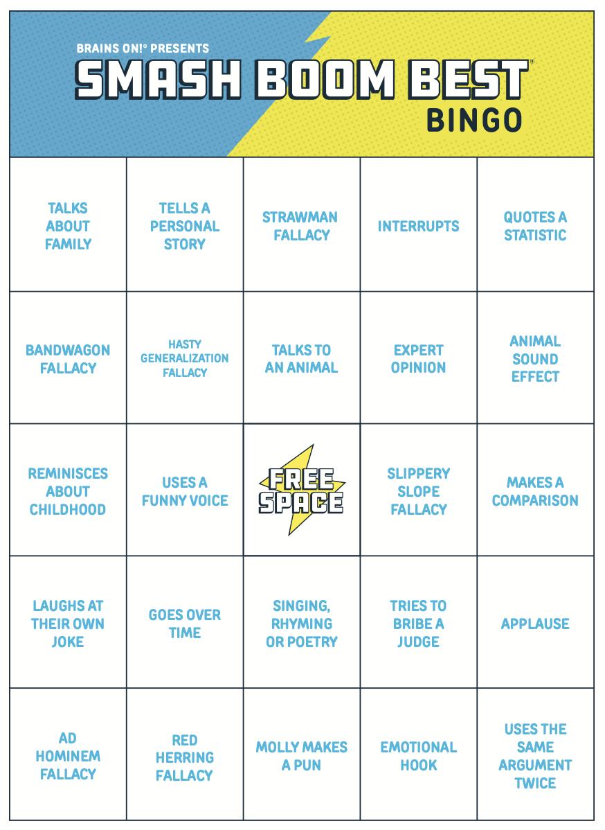 sbb bingo