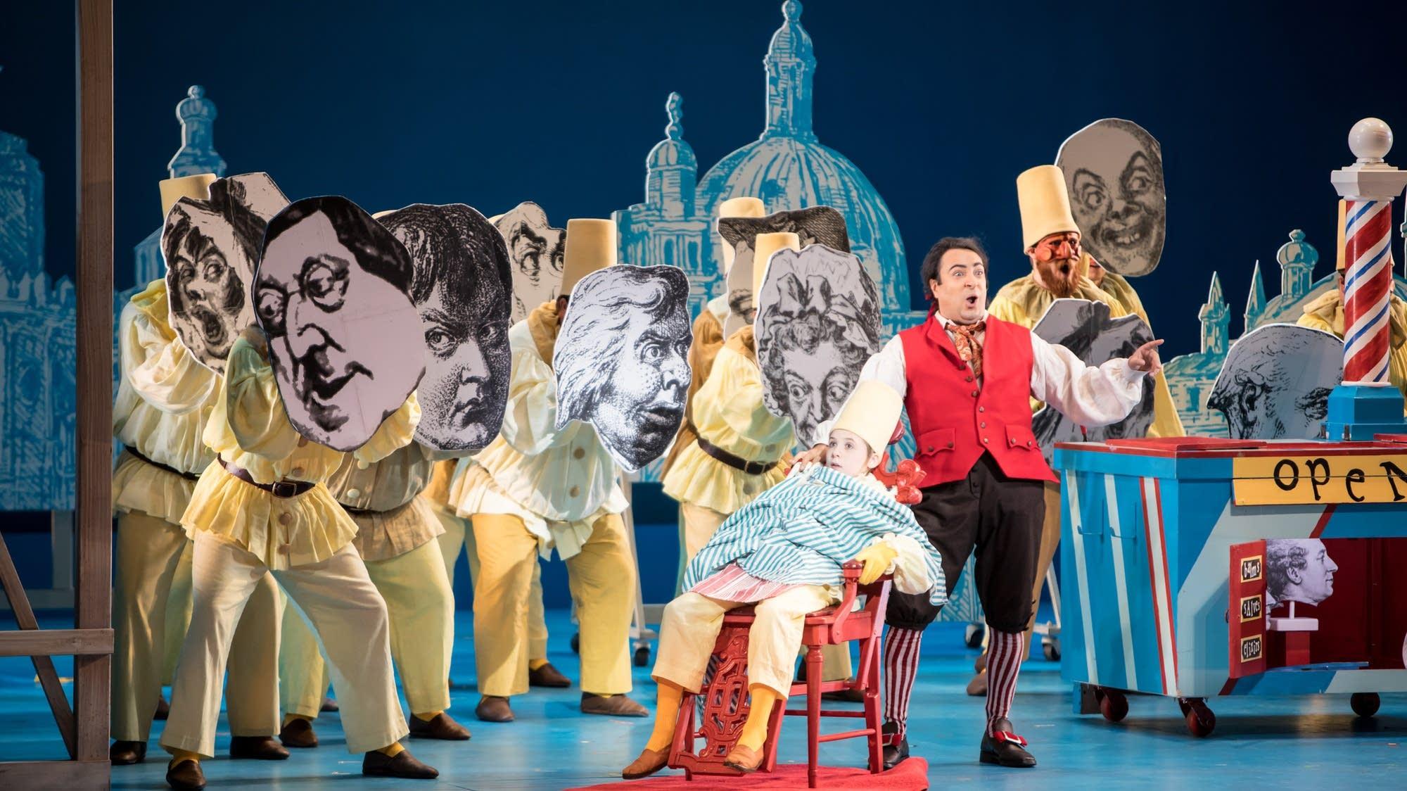 MN Opera's Barber of Seville