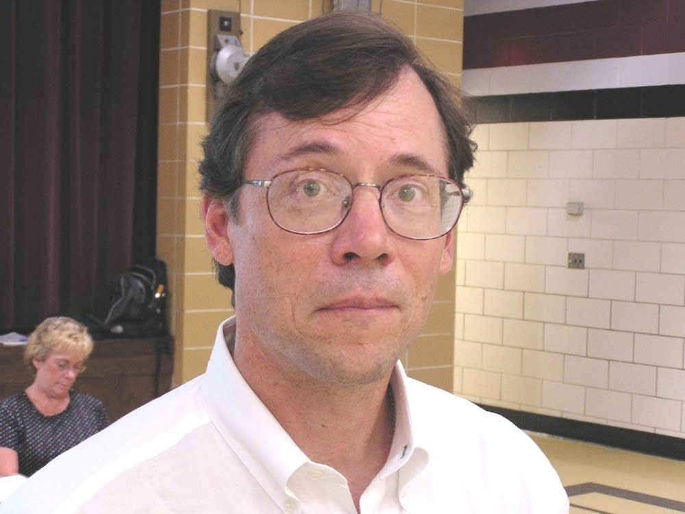 Tim Drexler