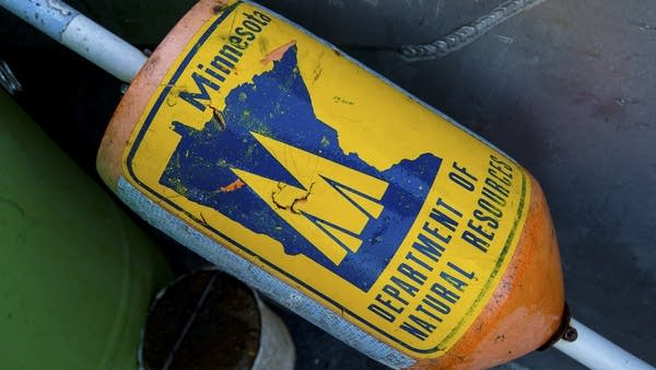 Boaters on Mille Lacs Lake may have noticed buoys placed by the DNR.