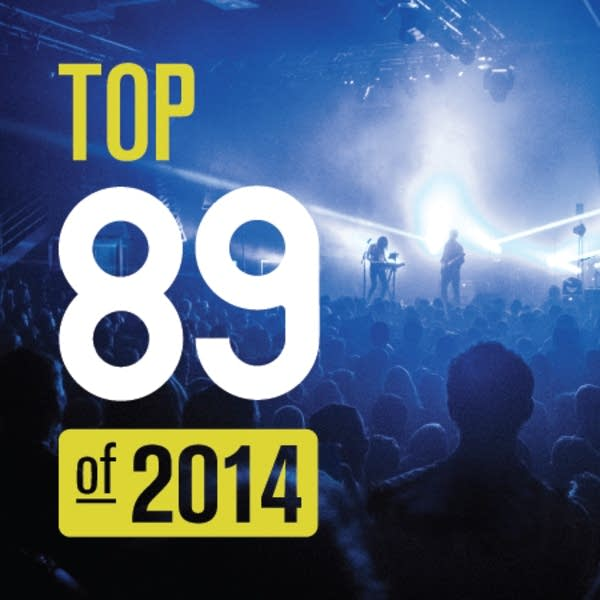 Top 89 Songs of 2014 | The Current