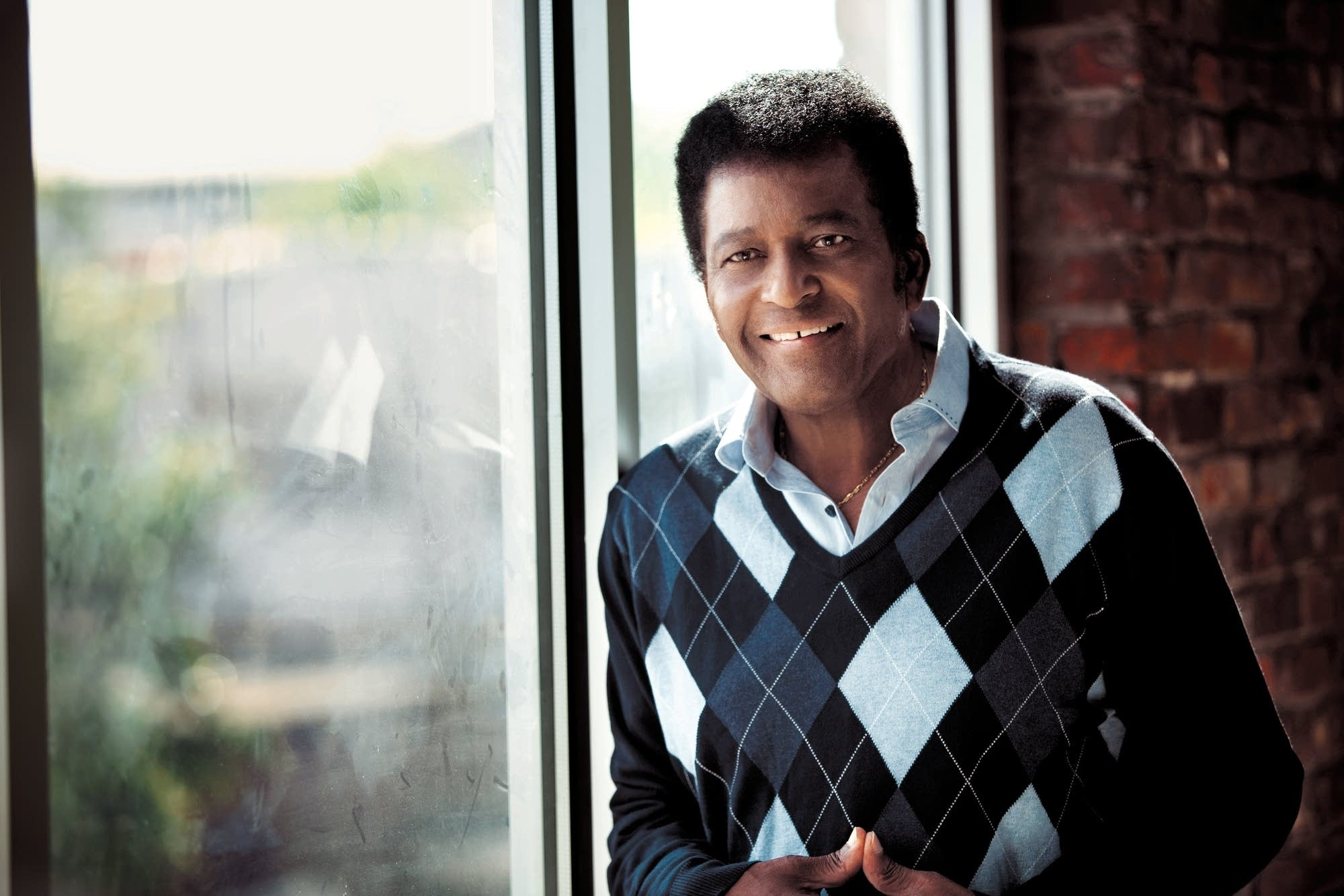 Charley Pride photo