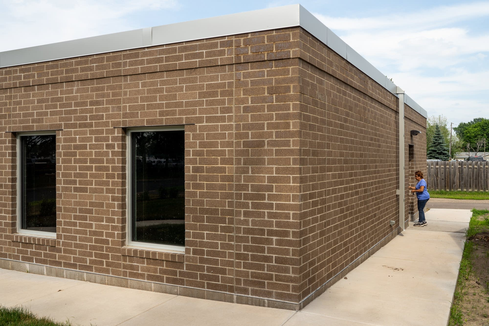 Not enough affordable housing? What about mobile homes ... on brick buildings, brick storage, brick houses, brick townhouses, brick garages, brick manufacturing, brick modular homes, brick texas homes, brick painting,