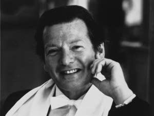Sir Neville Marriner 1979
