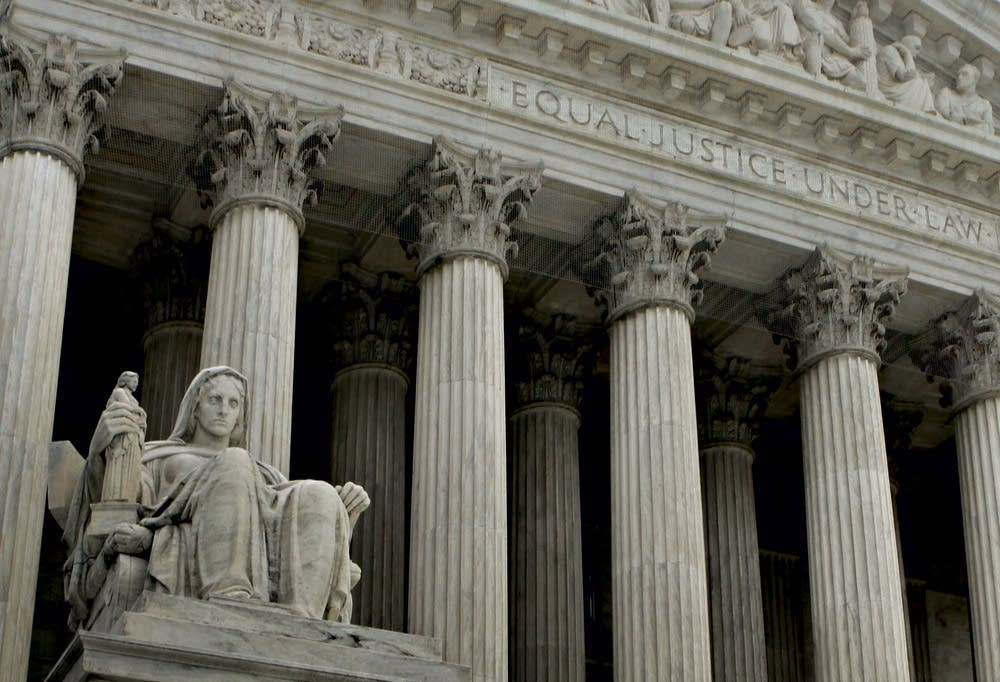 Mixed reaction over Supreme Court campaign finance ruling ...