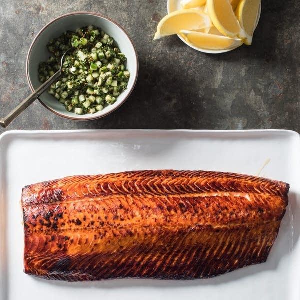 Saladish Recipes