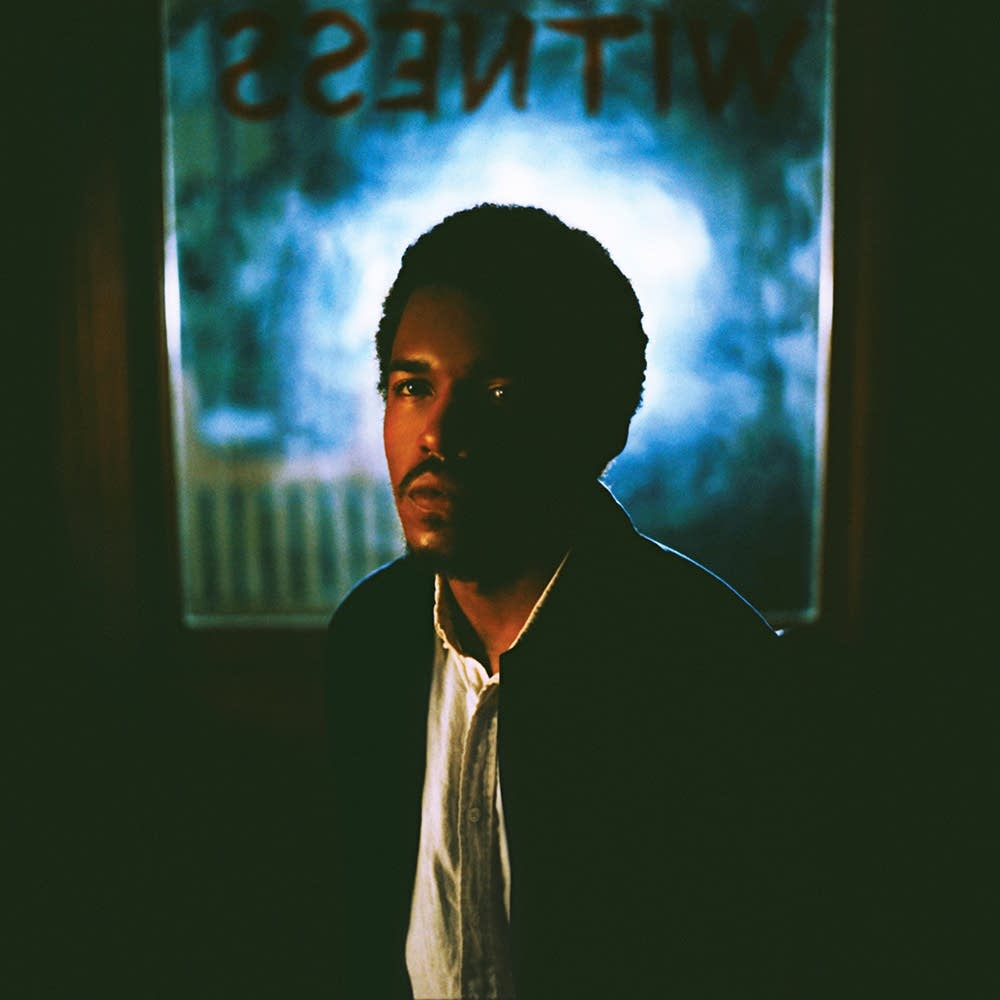 Benjamin Booker, 'Witness'