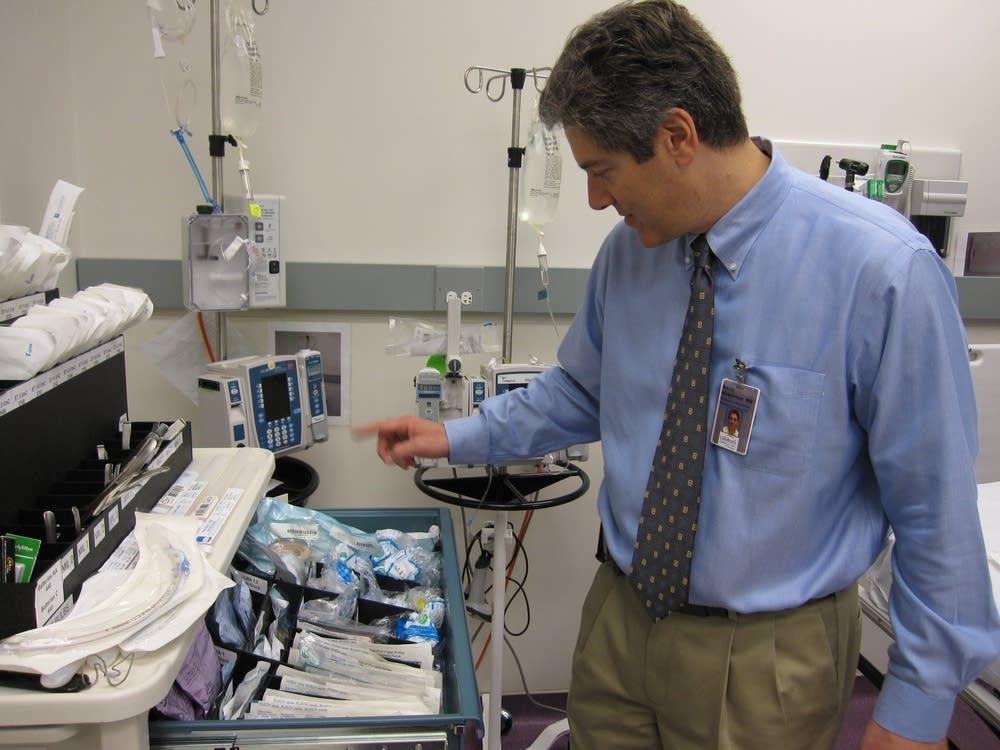 Dr. David Hirschman
