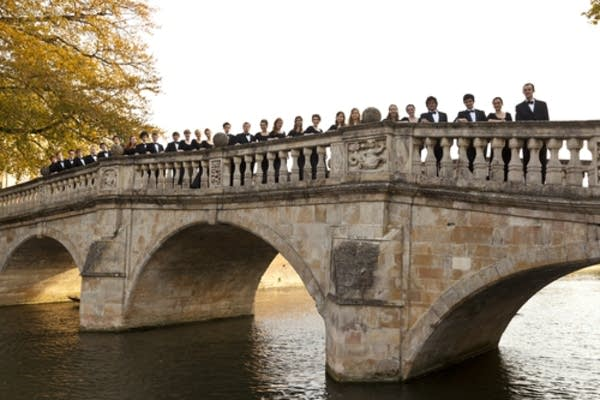 clare college choir, cambridge, river cam