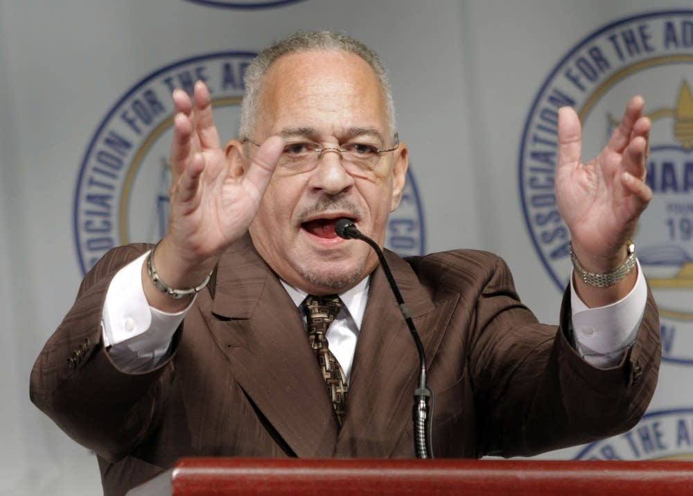 Rev. Jeremiah Wright
