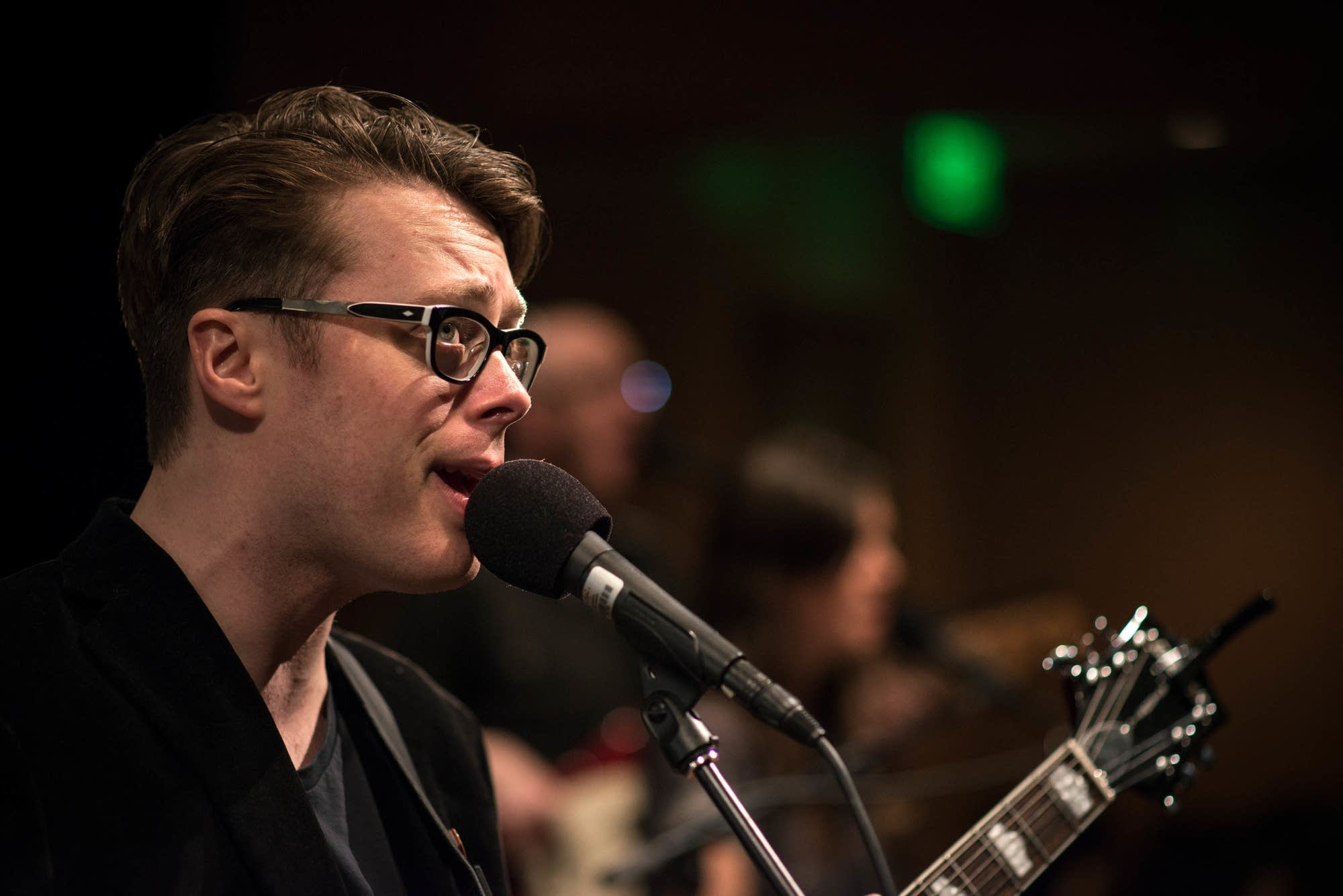 jeremy messersmith forum mic