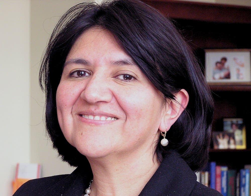 Susana Pelayo-Woodward