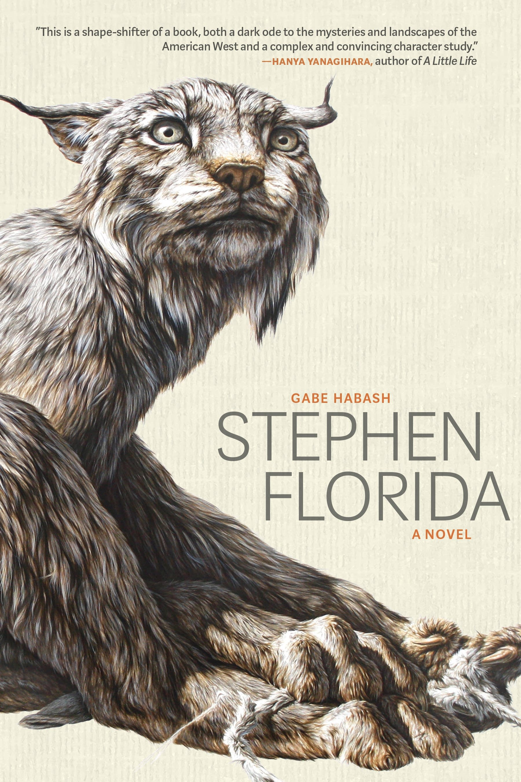 'Stephen Florida' by Gabe Habash