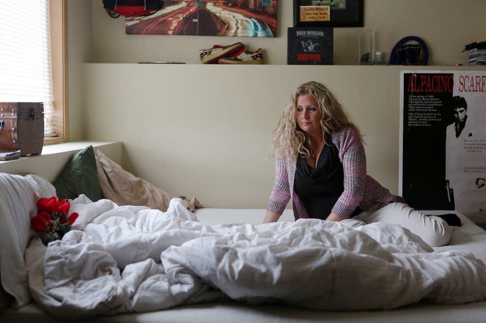 Jennifer Nordeen, Dylan Pearson's mom