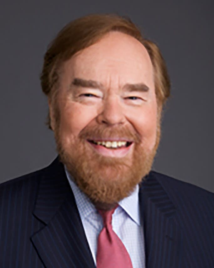 Paul Rothstein