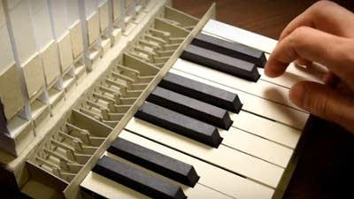 9b4c12 20170222 handmade pipe organ