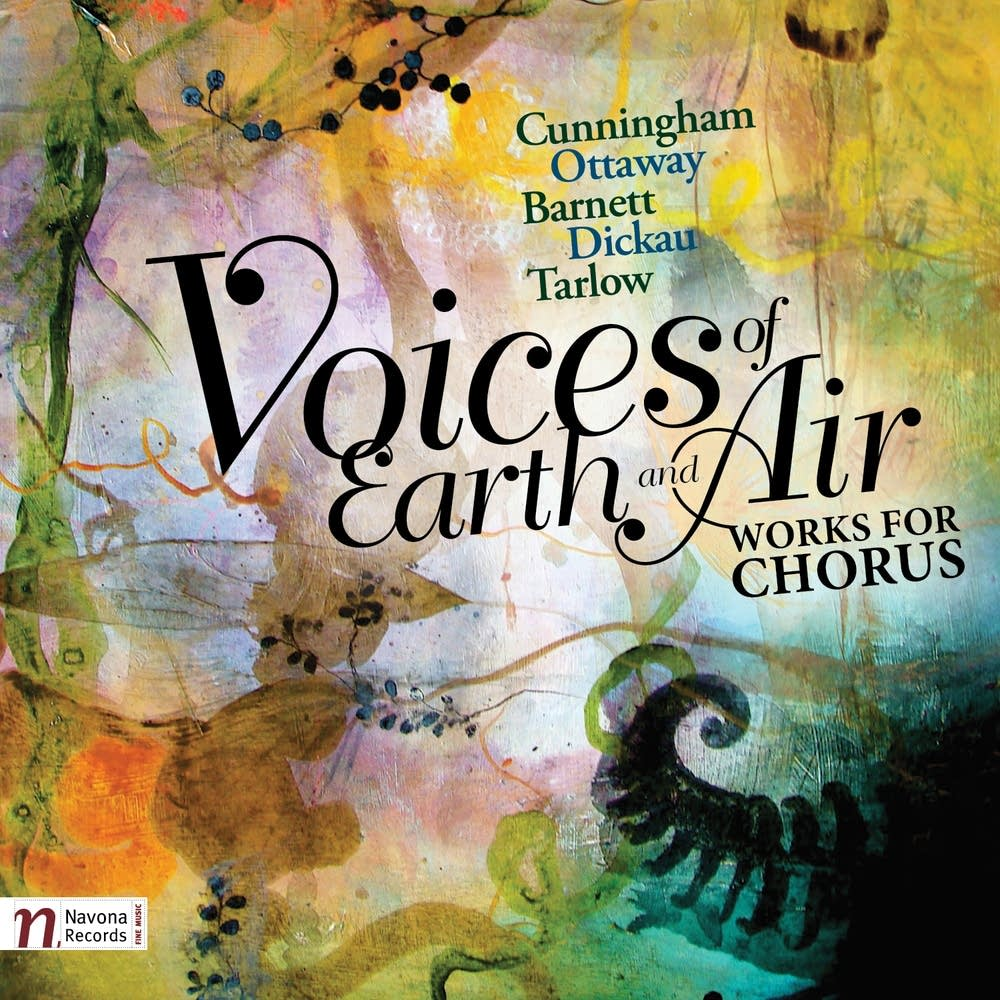 Voices of Earth and Air