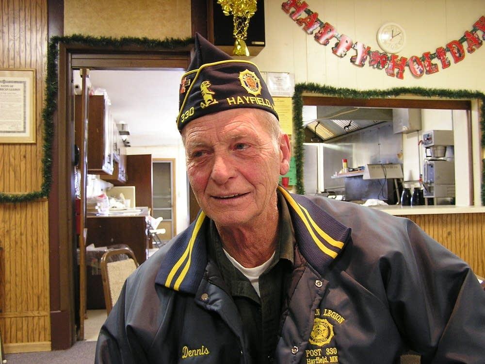 Legion commander