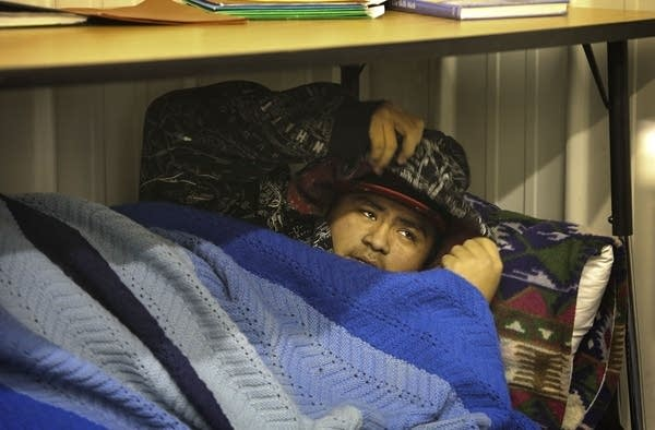 Exposing Conditions at Native Schools