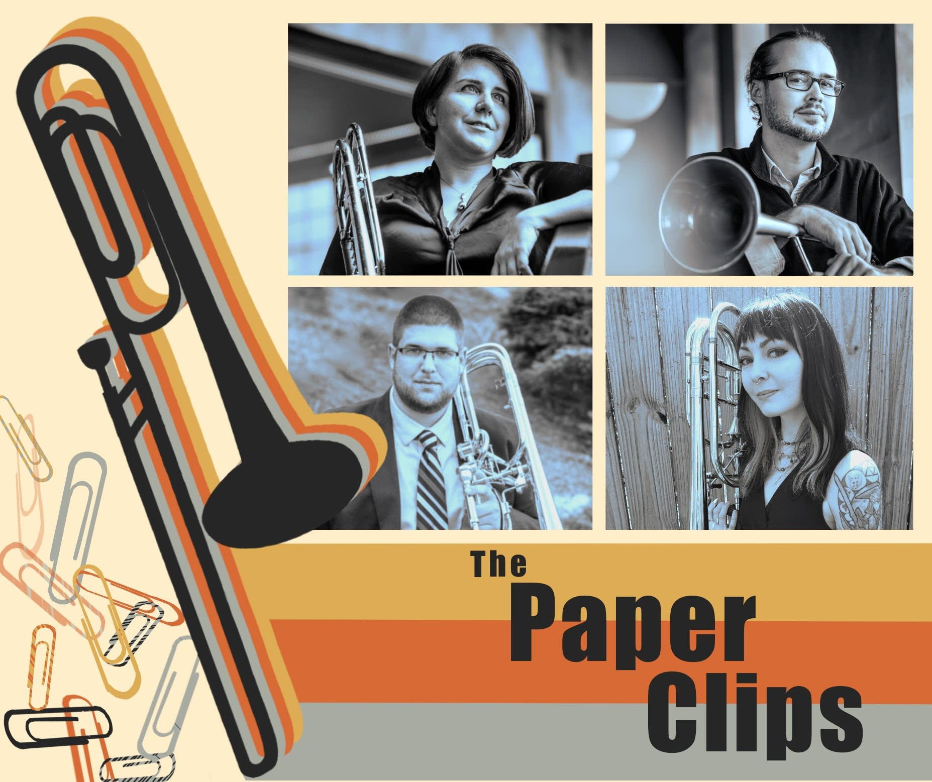 The Paper Clips