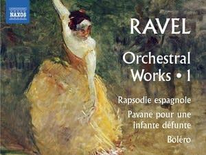 Maurice Ravel - Sheherazade