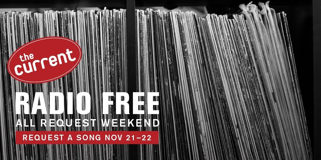 Radio Free Weekend - November 2020