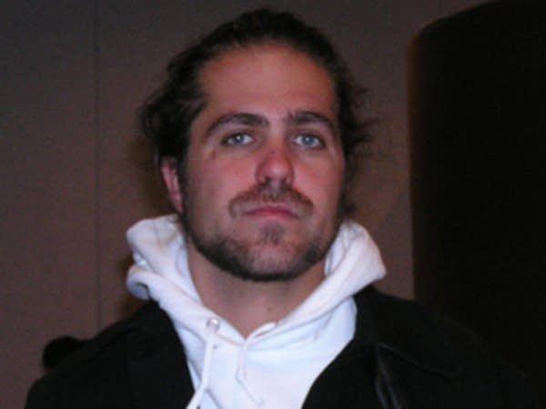 Clarence Greenwood, a.k.a. Citizen Cope