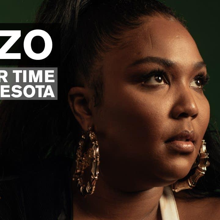 Lizzo's time in Minnesota