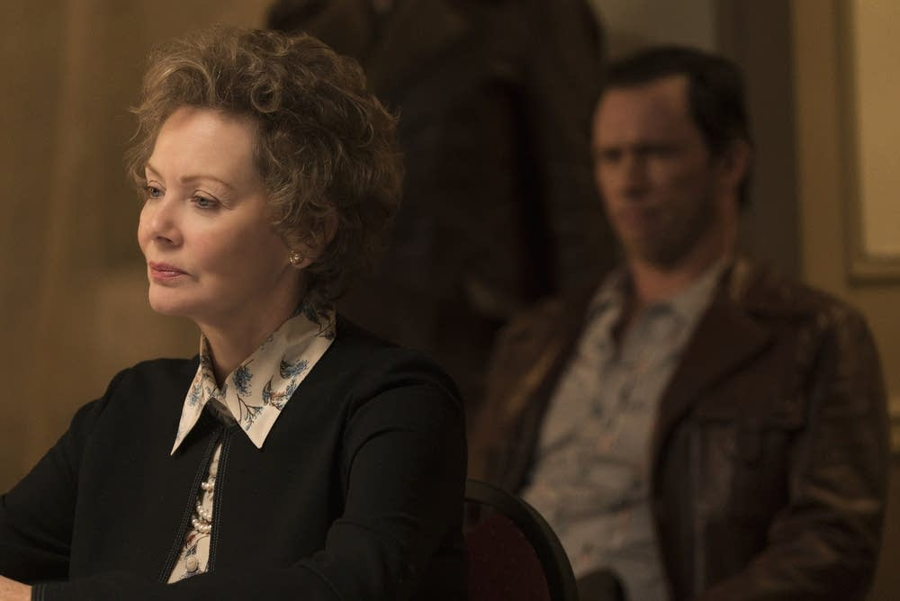 Jean Smart as Floyd Gerhardt