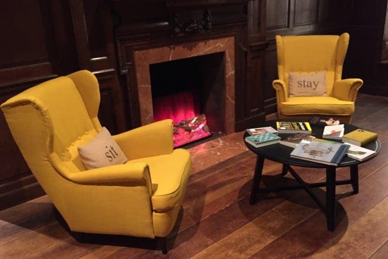 The Jane Austen Reading Room