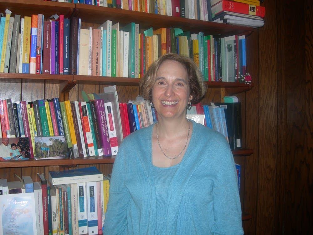 Carol Klee
