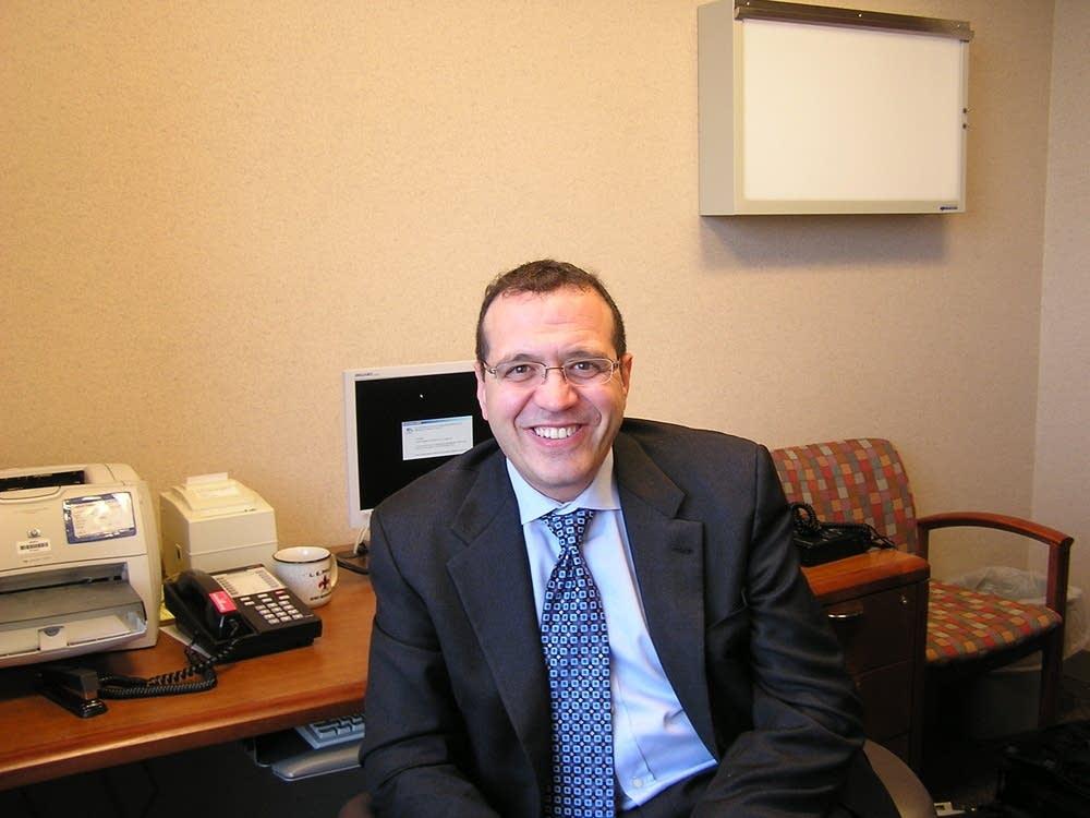 Dr. Demetrius Maraganore