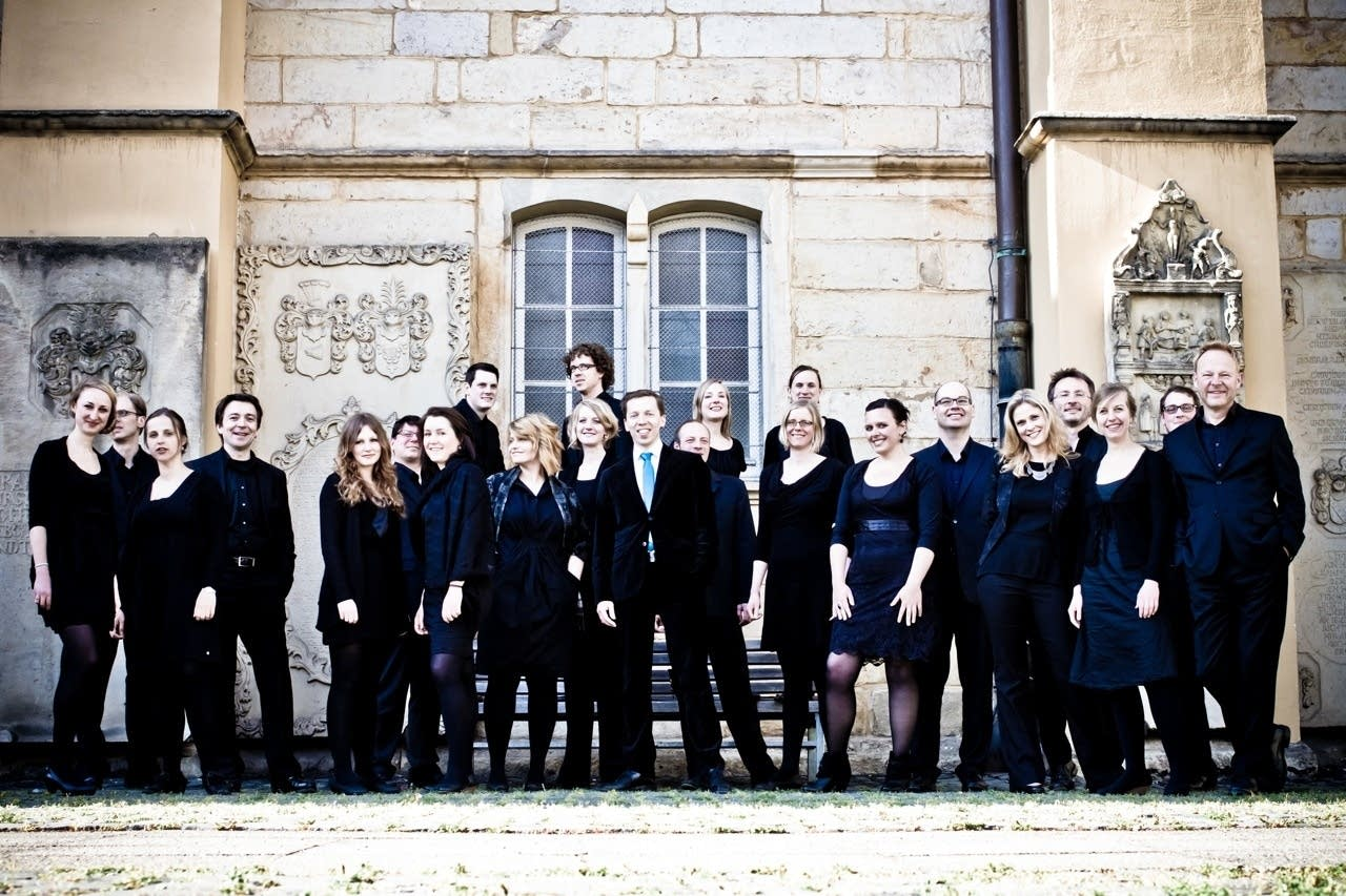 Hannover Chamber Choir