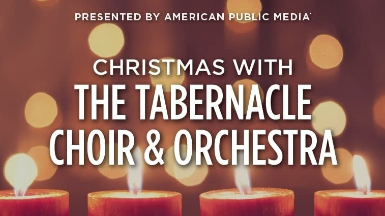 Christmas with The Tabernacle Choir & Orchestra