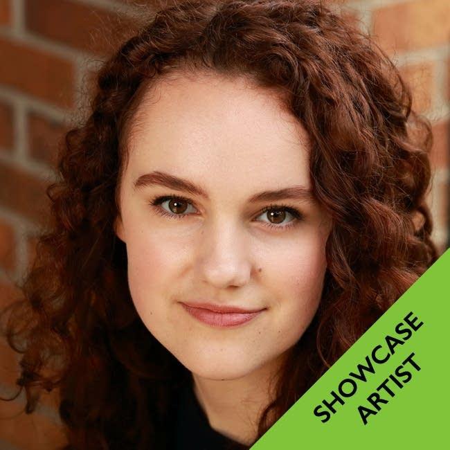 Minnesota Varsity Showcase Artist: Lauren Senden