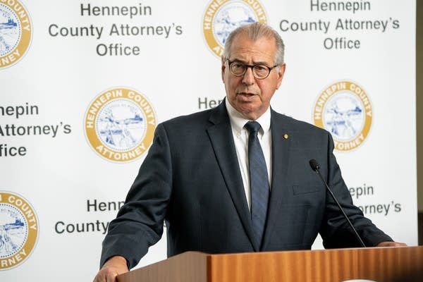 Hennepin Co. Attorney Freeman calls for changes to how police shootings are investigated