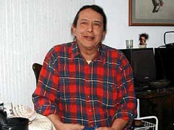 Robert Shimek