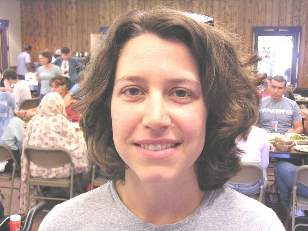 Sarah Nimis