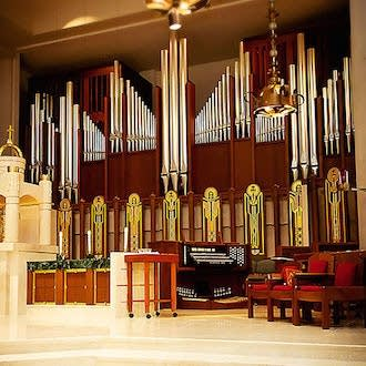 2013 Dyer/Cathedral of Christ the King, Lexington, KY