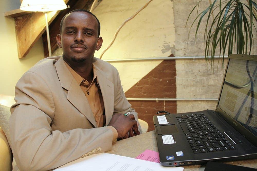 Abdiwali Warsame