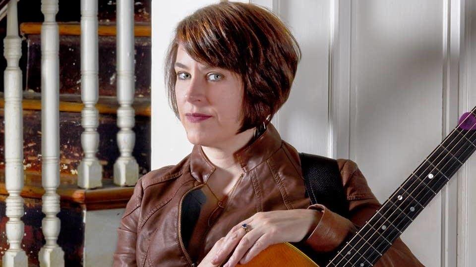 Jen Larson