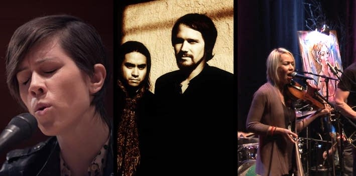 Tegan and Sara, Silversun Pickups and Cloud Cult
